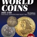 Каталог KRAUSE 2018 Standard Catalog of World Coins 17th Century 7th Edition 1601-1700
